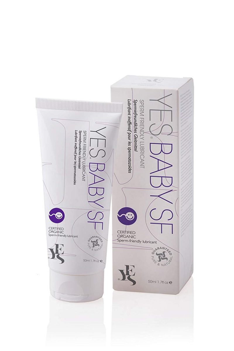 Yes Baby Lubricant 50ML