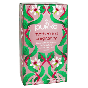 Tè Motherkind gravidanza