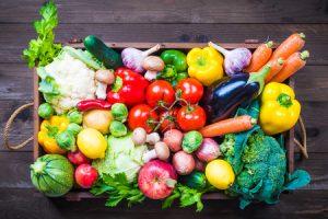 La dieta della fertilità - 6 modi naturali per stimolare l'ovulazione